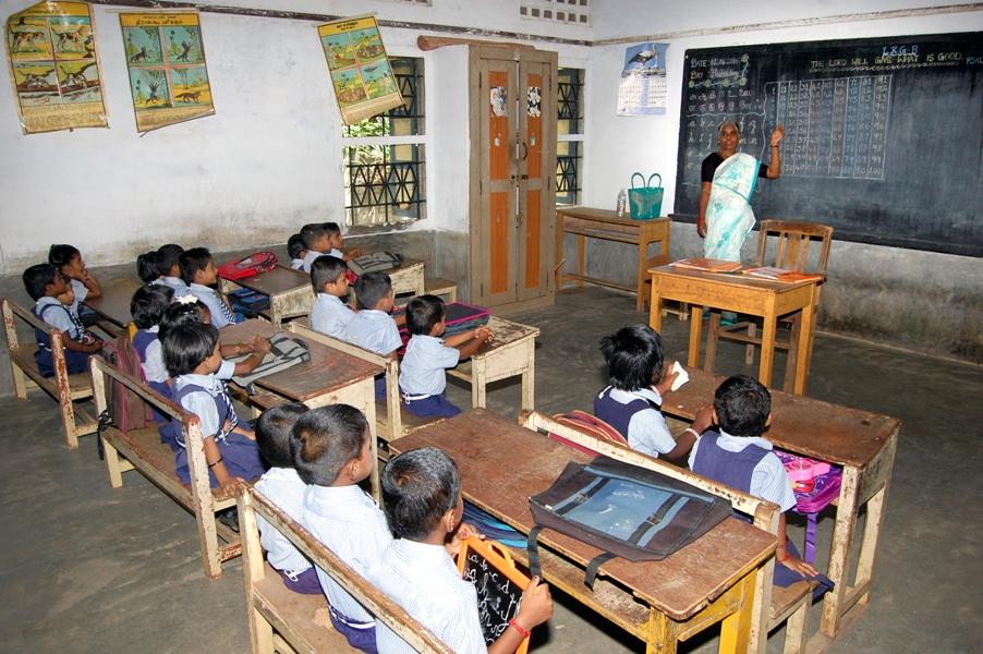 Nursery Class Room